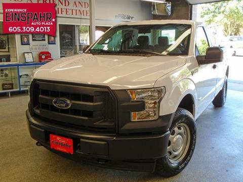 2017 Ford F-150 for sale in Brookings, SD