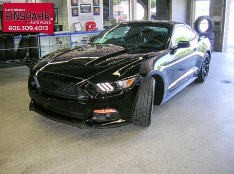 2017 Ford Mustang for sale in Brookings, SD