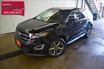 2017 Ford Edge for sale in Brookings, SD