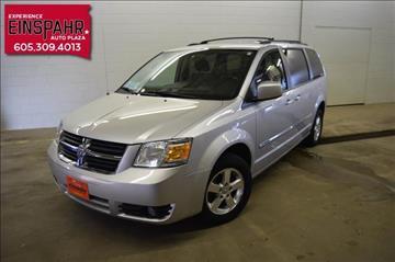 2008 Dodge Grand Caravan for sale in Brookings, SD