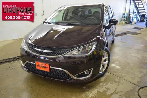 Chrysler Pacifica For Sale In South Dakota