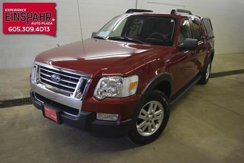 2009 Ford Explorer Sport Trac for sale in Brookings, SD