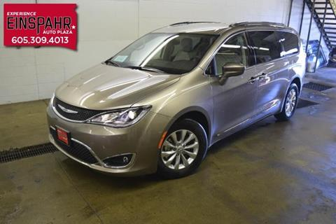 2018 Chrysler Pacifica for sale in Brookings, SD