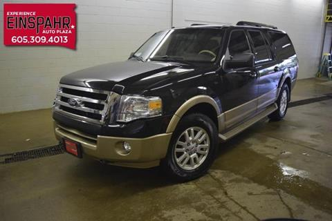 2014 Ford Expedition EL for sale in Brookings, SD
