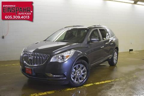 2014 Buick Enclave for sale in Brookings, SD