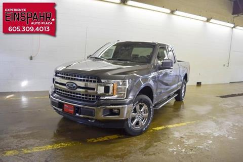 2018 Ford F-150 for sale in Brookings, SD