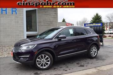2015 Lincoln MKC for sale in Brookings, SD