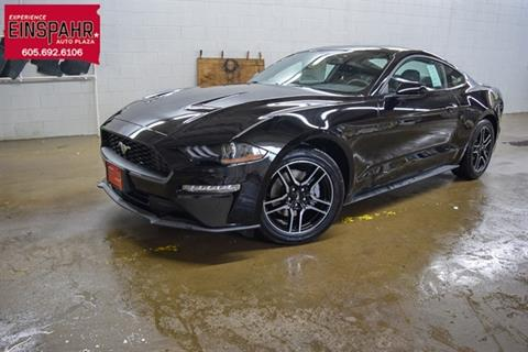 2019 Ford Mustang for sale in Brookings, SD