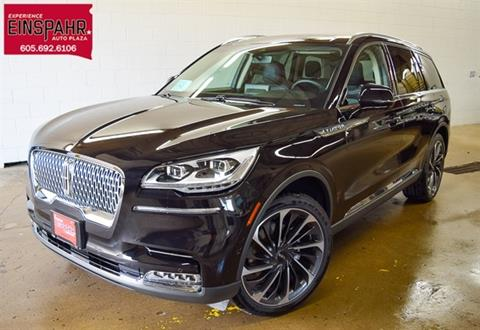 2020 Lincoln Aviator for sale in Brookings, SD