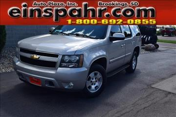2007 Chevrolet Tahoe for sale in Brookings, SD