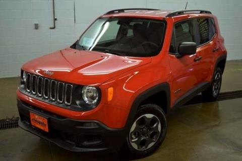 2017 Jeep Renegade for sale in Brookings, SD