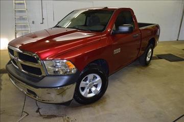 2014 RAM Ram Pickup 1500 for sale in Brookings, SD