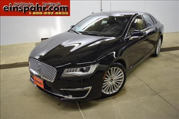2017 Lincoln MKZ for sale in Brookings, SD