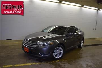 2017 Ford Taurus for sale in Brookings, SD
