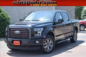 2016 Ford F-150 for sale in Brookings, SD