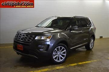 2017 Ford Explorer for sale in Brookings, SD