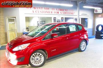 2017 Ford C-MAX Hybrid for sale in Brookings, SD
