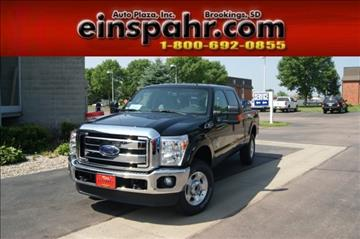 2016 Ford F-250 Super Duty for sale in Brookings, SD