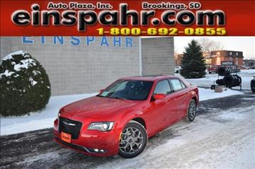 2017 Chrysler 300 for sale in Brookings, SD