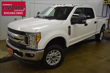 2017 Ford F-350 Super Duty for sale in Brookings, SD