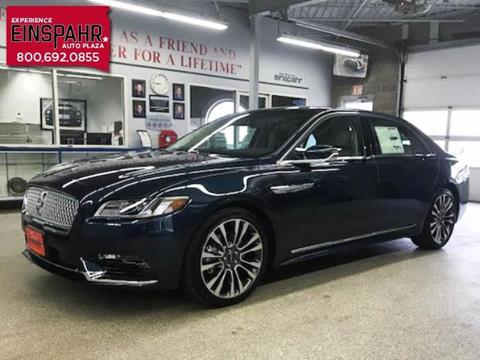 Lincoln Continental For Sale In South Dakota