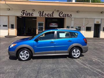 2007 Pontiac Vibe for sale in Milwaukee, WI
