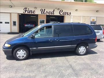 2000 Plymouth Grand Voyager for sale in Milwaukee, WI