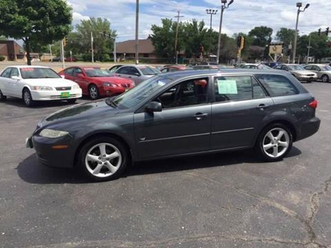 2005 Mazda MAZDA6 for sale in Milwaukee, WI