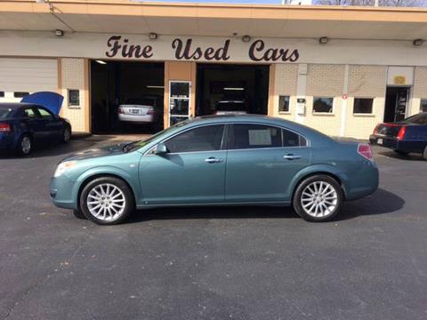 2009 Saturn Aura for sale in Milwaukee, WI