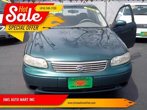 1998 Chevrolet Malibu For Sale In Milwaukee Wi
