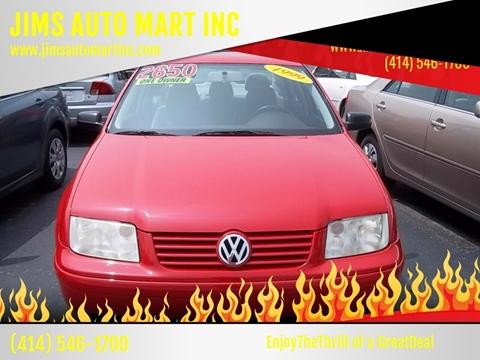 1999 Volkswagen Jetta for sale in Milwaukee, WI