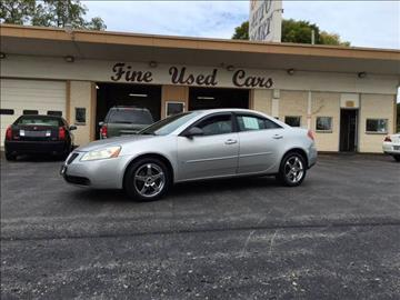 2007 Pontiac G6 for sale in Milwaukee, WI