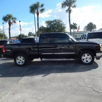 2005 Chevrolet Silverado 1500 for sale in Fort Lauderdale, FL
