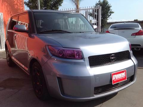 2009 Scion xB for sale at GENERATION 1 MOTORSPORTS #1 in Los Angeles CA