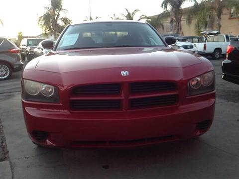 2009 Dodge Charger for sale at GENERATION 1 MOTORSPORTS #1 in Los Angeles CA