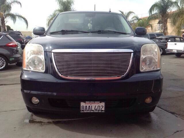 2007 GMC Yukon for sale at GENERATION 1 MOTORSPORTS #1 in Los Angeles CA