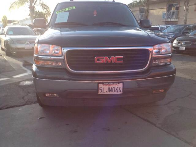 2005 GMC Yukon for sale at GENERATION 1 MOTORSPORTS #1 in Los Angeles CA