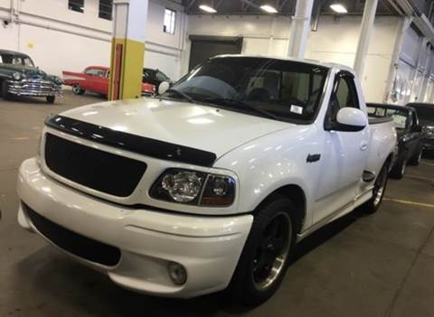 2000 Ford F-150 SVT Lightning for sale in Los Angeles, CA