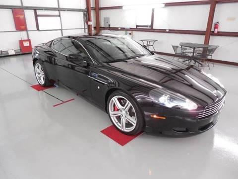 2009 Aston Martin DB9 for sale in Los Angeles, CA