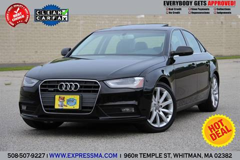 Car Sales Express >> Cars For Sale In Whitman Ma Auto Sales Express