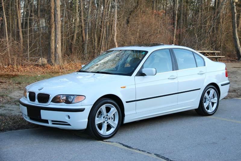 2005 bmw 3 series 330xi awd 4dr sedan in whitman ma auto sales express. Black Bedroom Furniture Sets. Home Design Ideas
