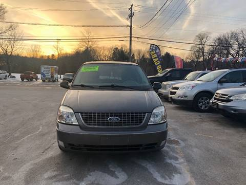 2006 Ford Freestar for sale in Manchester, NH