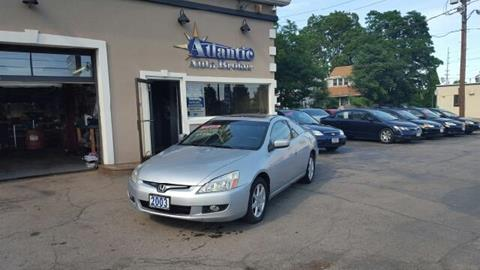 2003 Honda Accord for sale in Rochester, NY