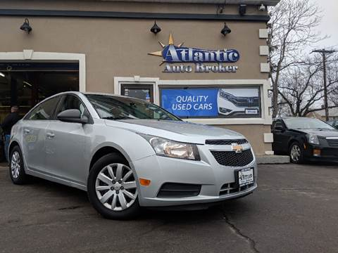 2011 Chevrolet Cruze For Sale In New York Carsforsale Com