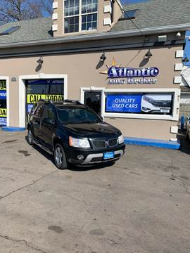 2007 Pontiac Torrent for sale in Rochester, NY