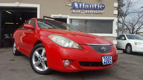 2005 Toyota Camry Solara for sale in Rochester, NY