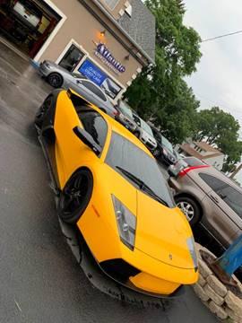 2006 Lamborghini Murcielago for sale in Rochester, NY
