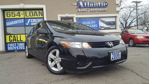 2006 Honda Civic for sale in Rochester, NY