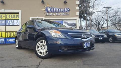 2009 Nissan Altima for sale in Rochester, NY
