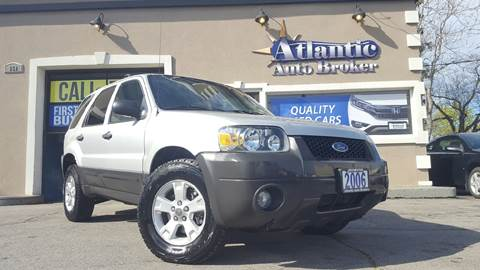 2006 Ford Escape for sale in Rochester, NY